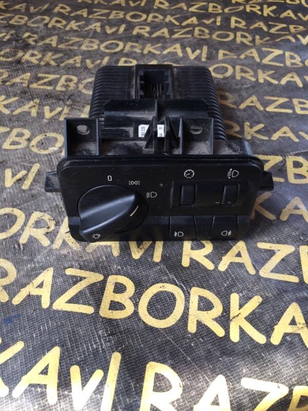 Блок управления ходовыми огнями Bmw 3-Series E46
