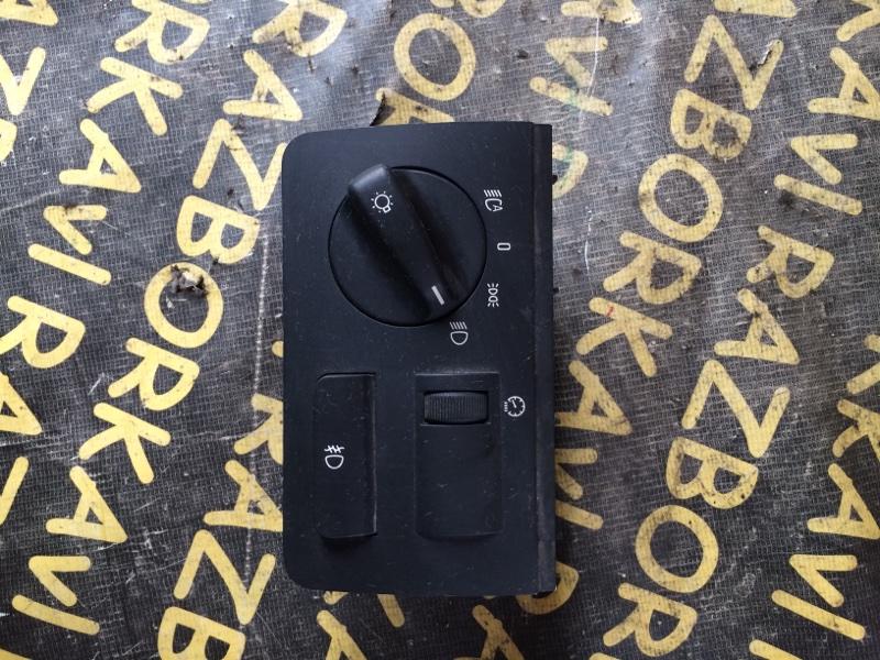 Блок управления ходовыми огнями Bmw X5 E53