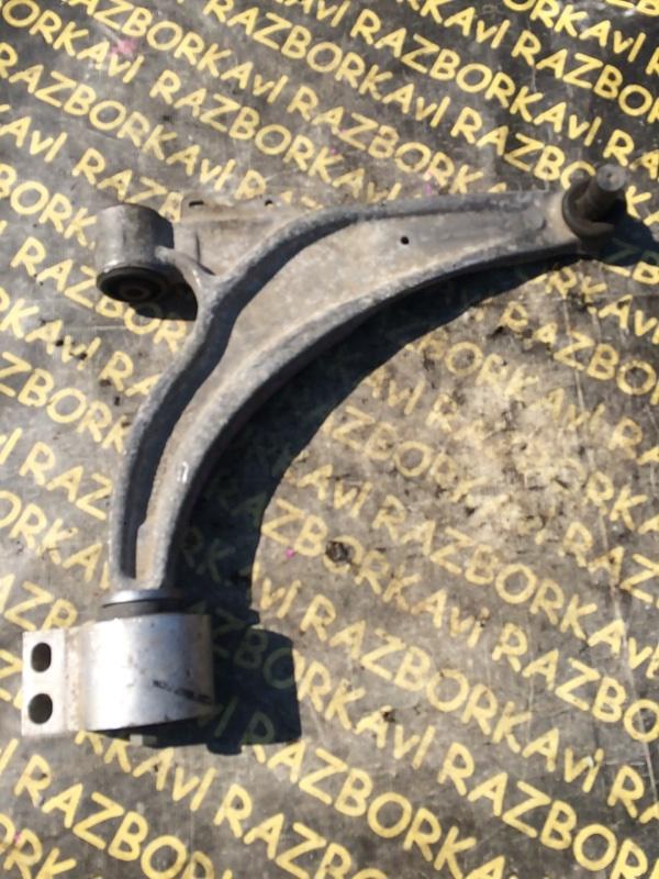 Рычаг Chevrolet Cruze передний правый