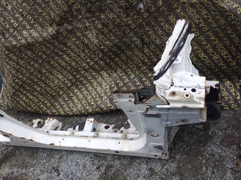 Порог кузова Toyota Camry ACV40 правый