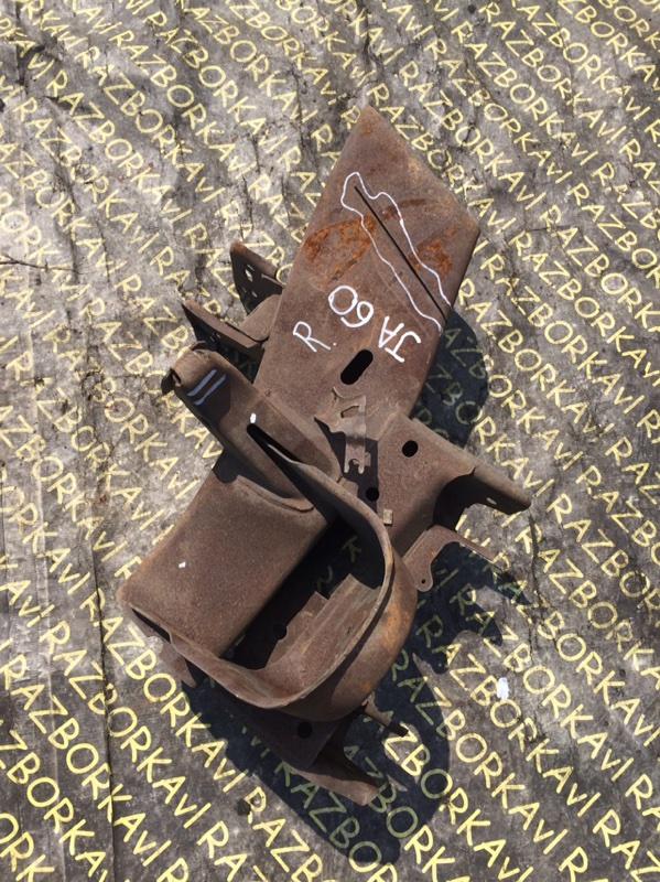 Лонжерон Infiniti Qx56 JA60 передний правый