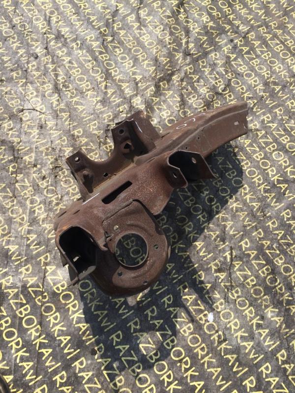 Лонжерон Infiniti Qx56 JA60 передний левый