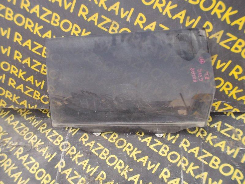 Стекло Daihatsu Pyzar G301G HDEP 1996 заднее левое