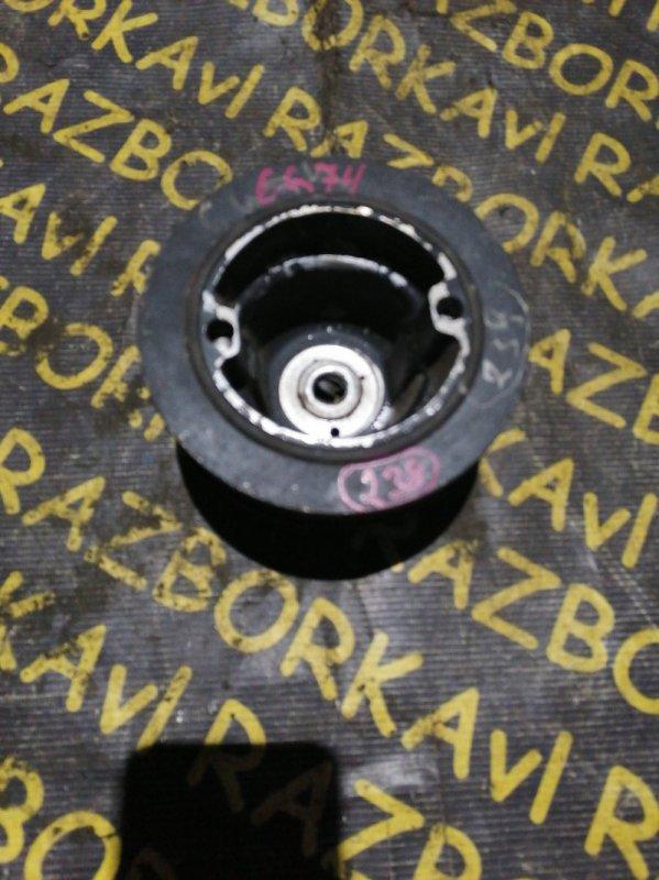 Шкив коленвала Mitsubishi Pajero V75W 6G74