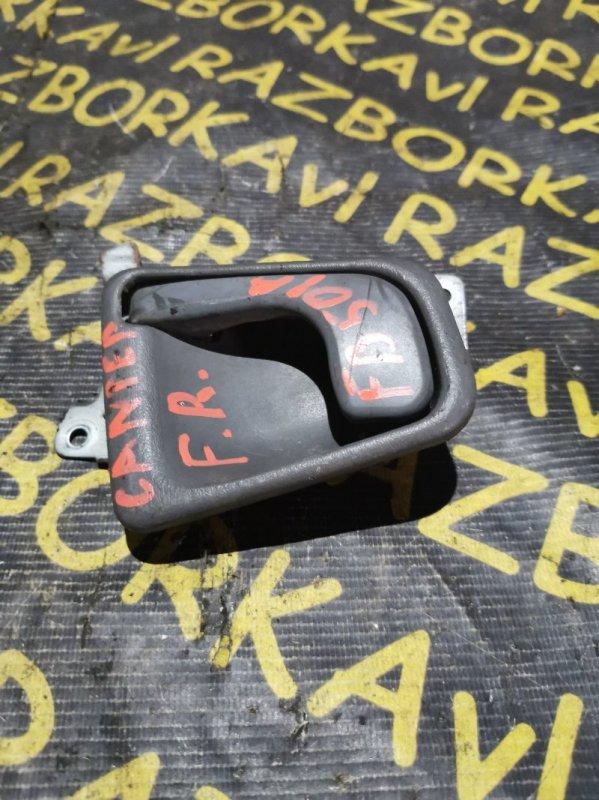 Ручка двери внутренняя Mitsubishi Canter FB501 передняя правая