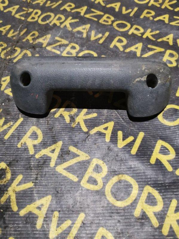 Ручка двери внутренняя Mazda Laser BF5PF задняя левая