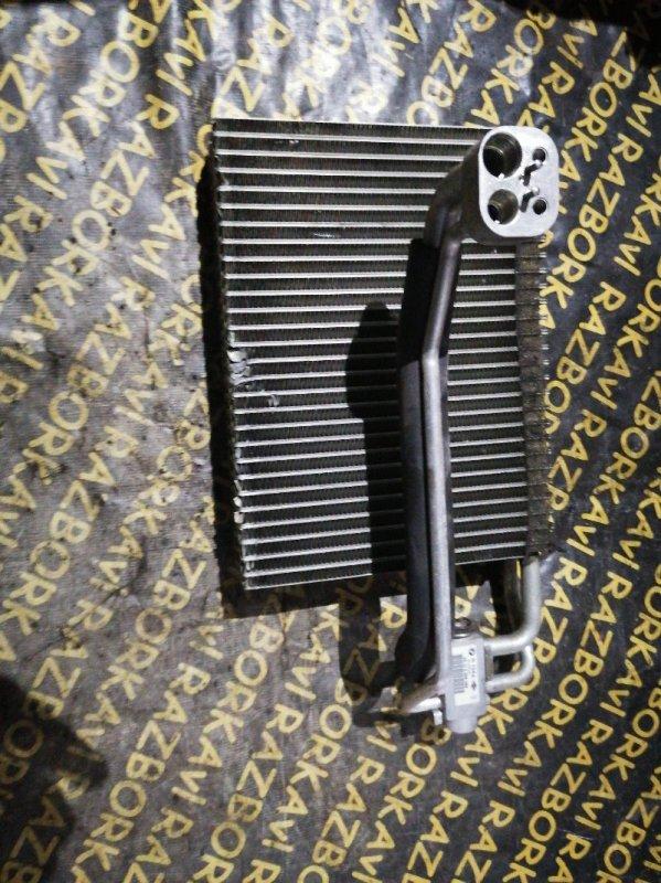 Испаритель кондиционера Bmw 7-Series E65