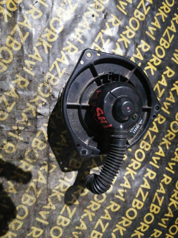 Мотор печки Honda Hr-V GH1 D16A