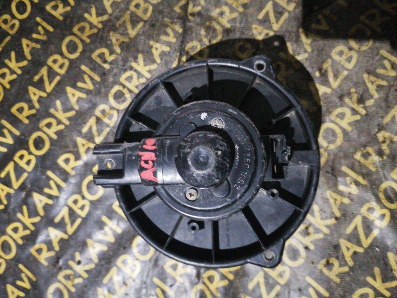 Мотор печки Toyota Nadia SXN15H 3SFE