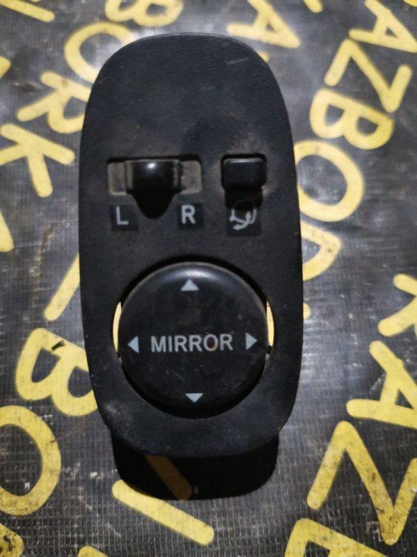Блок управления зеркалами Toyota Camry SV40