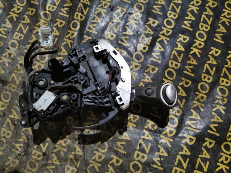 Селектор акпп Honda Edix BE1