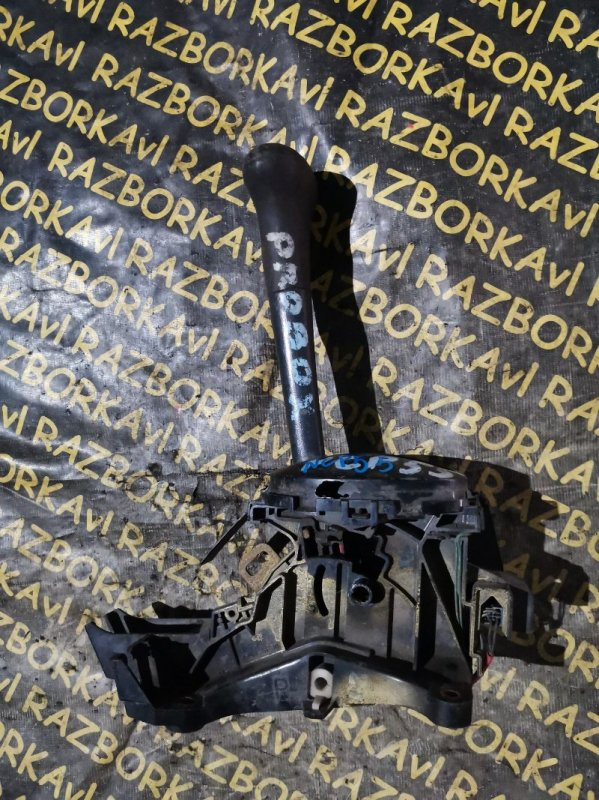 Селектор акпп Toyota Probox NCP55
