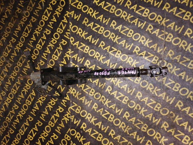 Рулевая колонка Mitsubishi Canter FB300B 4DR5