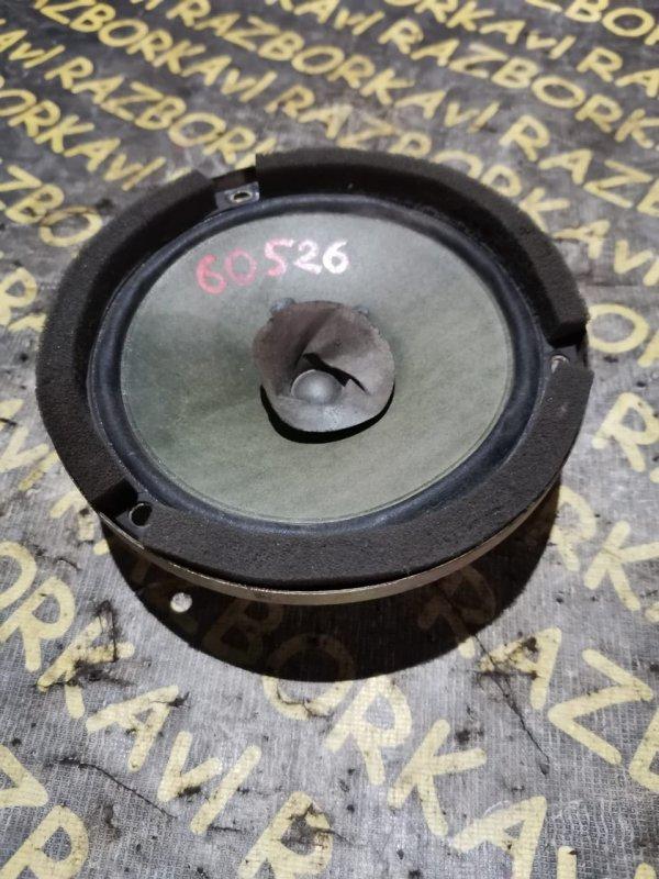 Динамик Mazda Laser BF5PF передний правый