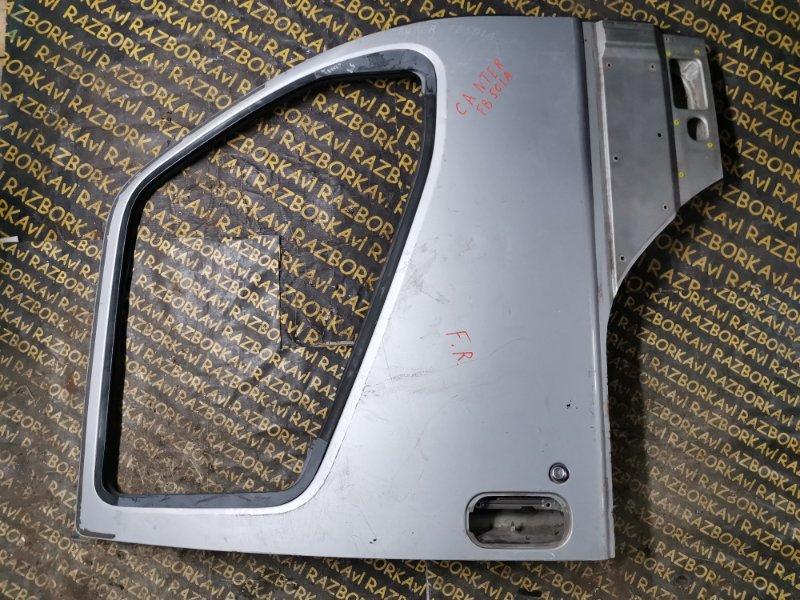 Дверь Mitsubishi Canter FB501 передняя правая