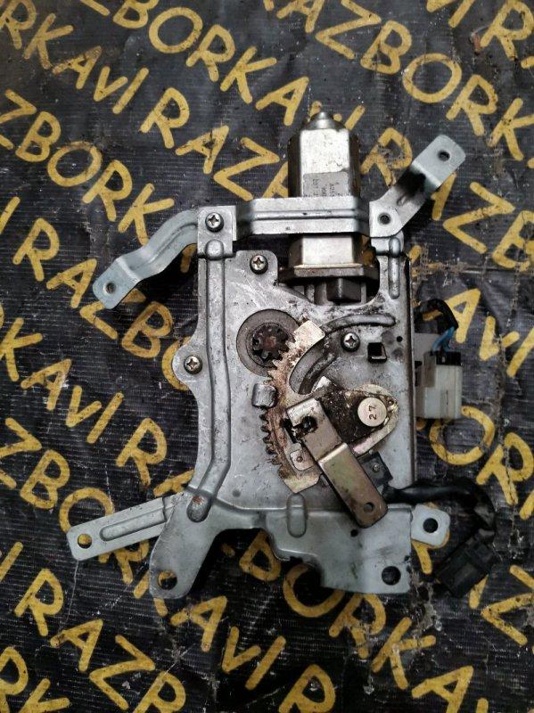 Активатор двери Nissan Vanette KHGNC22 CA18ET задний левый