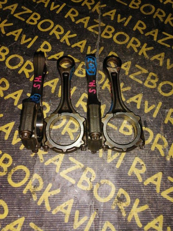 Шатун Mazda Cx-5 KE2AW SH-VPTS 2012