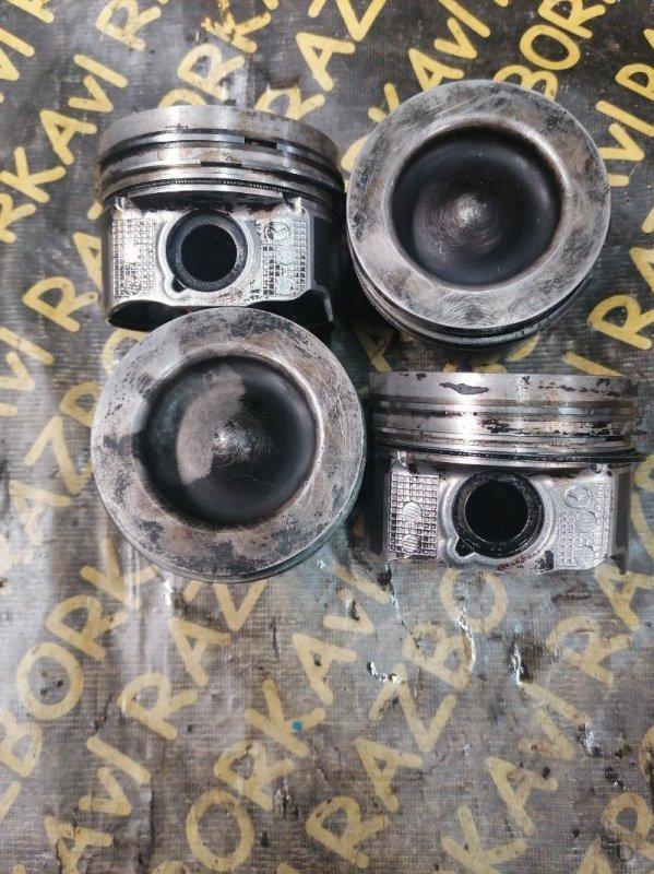 Поршень Mazda Cx-5 KE2AW SH-VPTS 2012