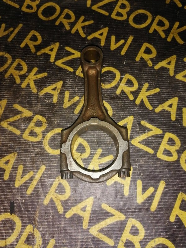 Шатун Toyota Mark Ii JZX100 1JZGTE