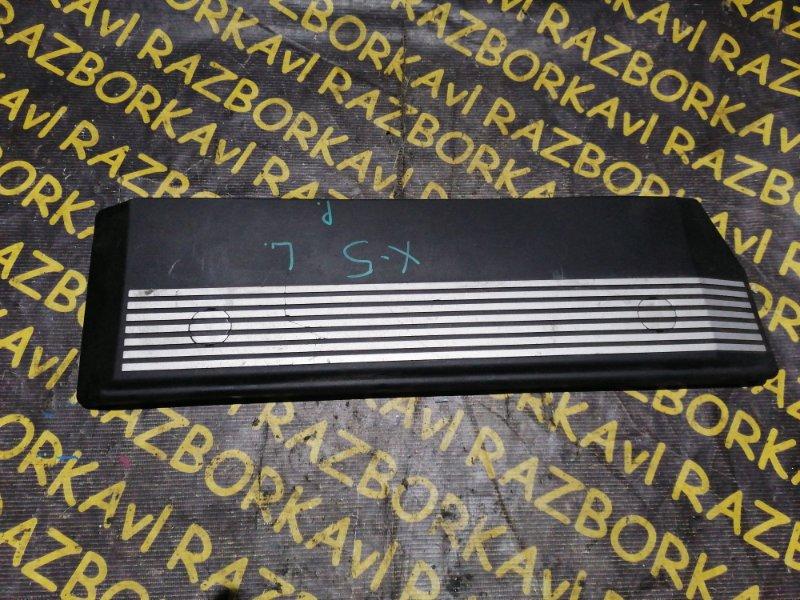 Накладка декоративная Bmw X5 E53