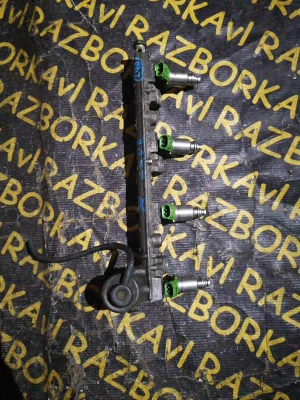 Инжектор Toyota Carina AT211 7AFE