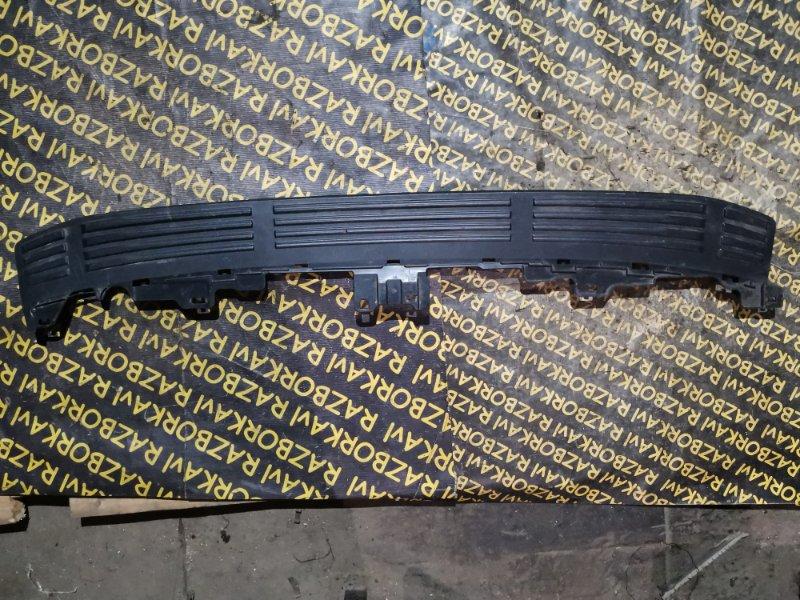 Накладка на бампер Lexus Gx460 GRJ158 задняя