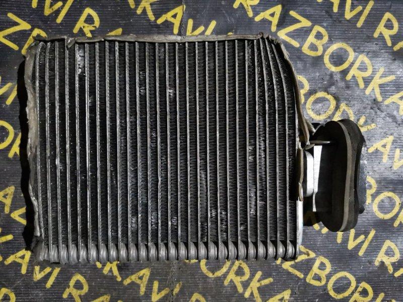 Испаритель кондиционера Nissan Laurel HC35