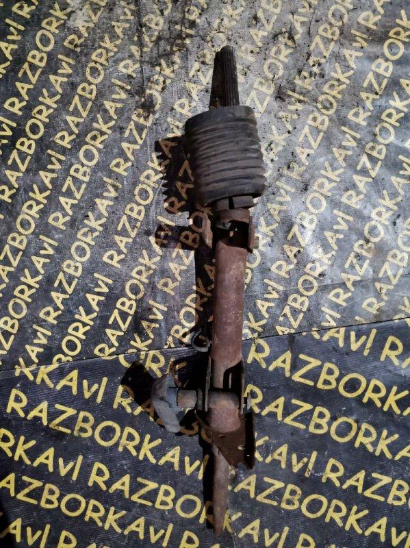 Рулевая колонка Mitsubishi Canter FE315BN 4D32
