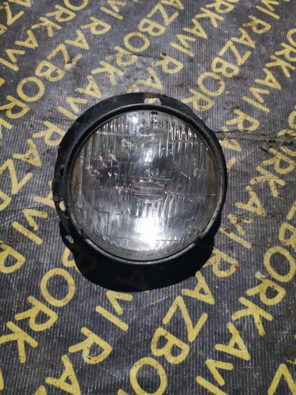 Лампа-фара Mazda Titan WE5AT