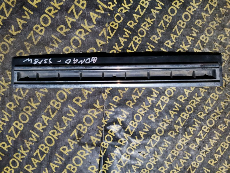 Решетка радиатора Mazda Bongo SSF8W передняя
