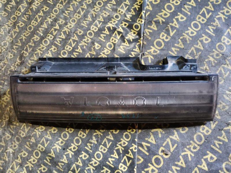 Решетка радиатора Toyota Master Ace Surf CR21 2CT передняя