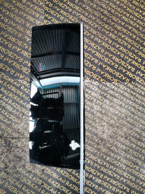 Стекло собачника Honda Hr-V GH2 заднее правое