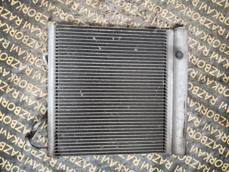 Радиатор кондиционера Smart City W450