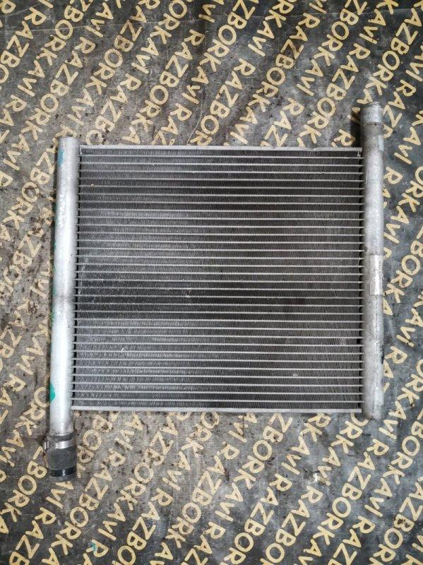 Радиатор основной Smart City W450