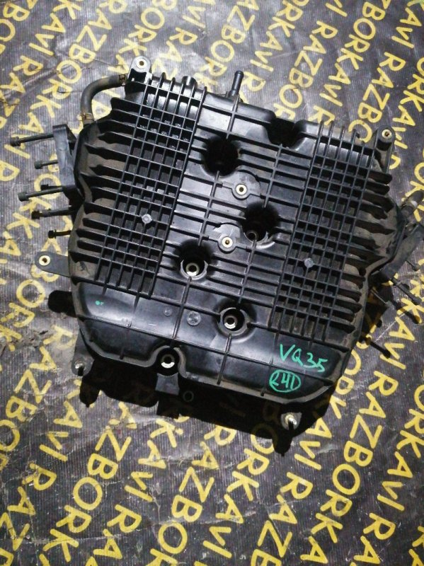 Коллектор впускной Infiniti Fx35 J50 VQ35HR