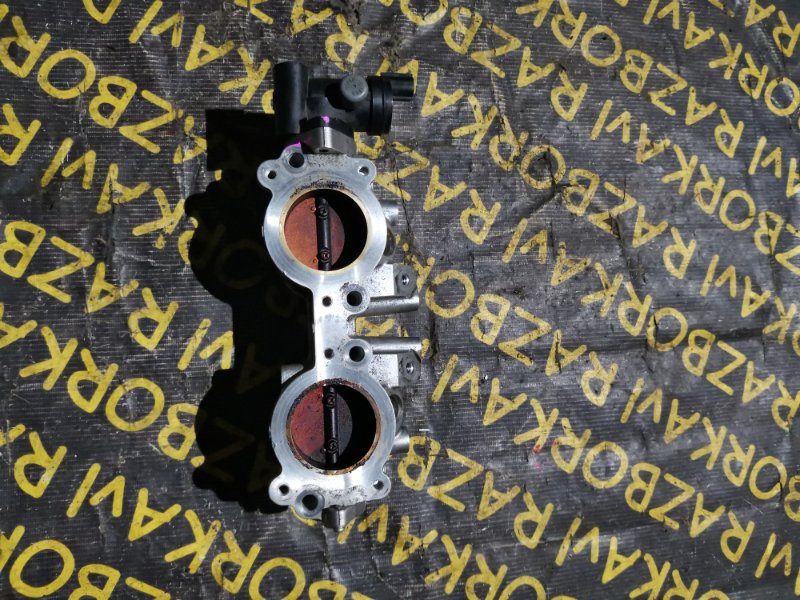 Дроссельная заслонка Subaru Impreza BL5 EJ203