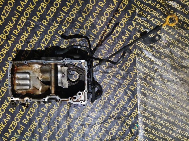 Поддон Infiniti Fx35 S51 VQ35DE