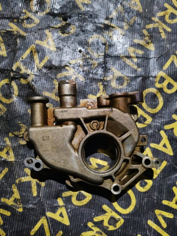 Масляный насос Infiniti Fx35 S51 VQ35DE
