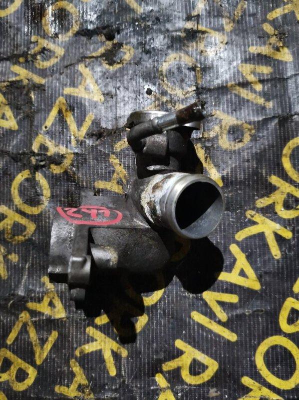 Маслозаливная горловина Infiniti Fx35 S51 VQ35DE