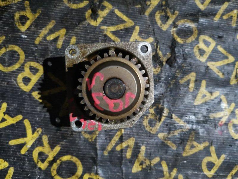 Помпа Infiniti Fx35 S51 VQ35DE