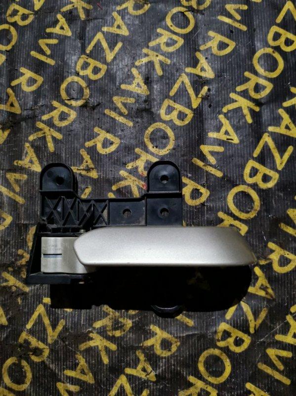 Ручка двери внутренняя Infiniti Qx56 JA60 передняя правая