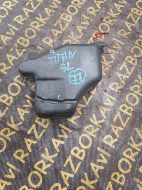 Бачок стеклоомывателя Mazda Titan WGLAT SL