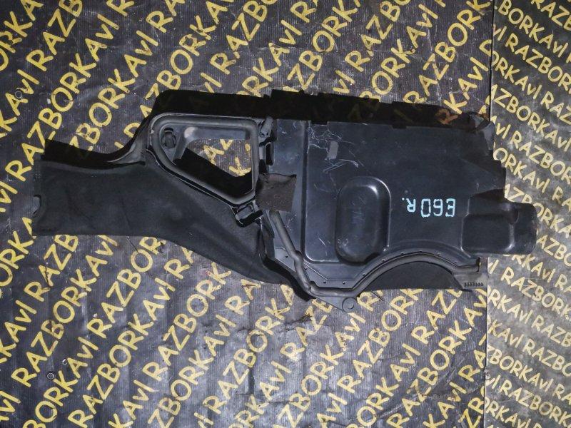 Корпус салонного фильтра Bmw X5 E60 правый
