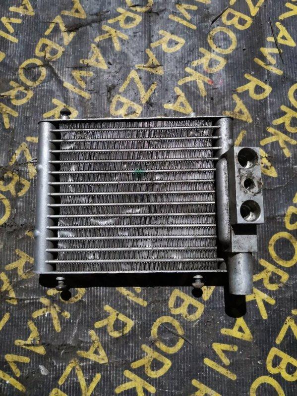 Радиатор акпп Audi A6 C5