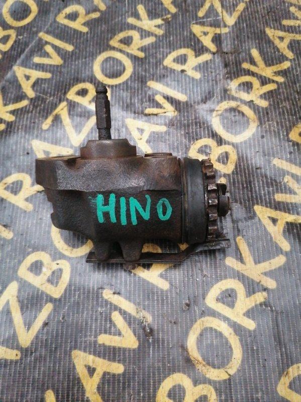 Тормозной цилиндр Hino Ranger BU60