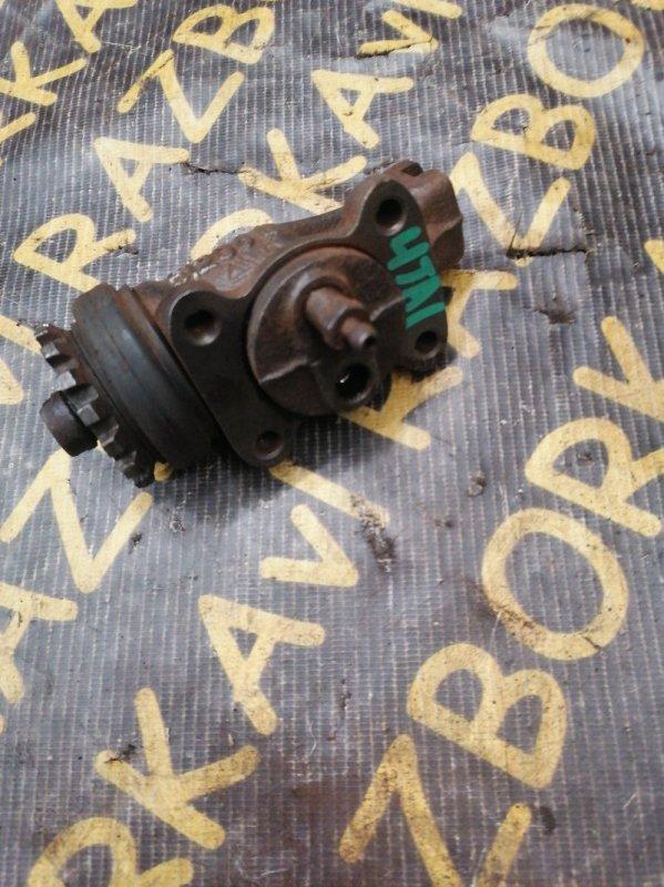 Тормозной цилиндр Isuzu Elf NHR55E 4JB1
