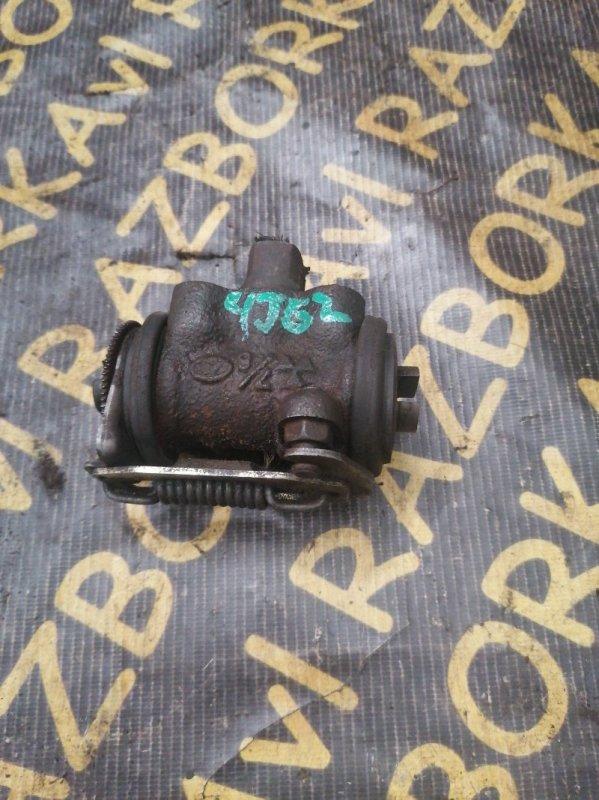 Тормозной цилиндр Isuzu Elf NHR69E 4JG2