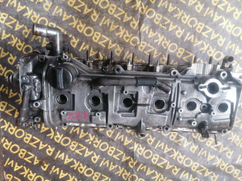 Головка блока цилиндров Toyota Brevis JCG11 2JZFSE