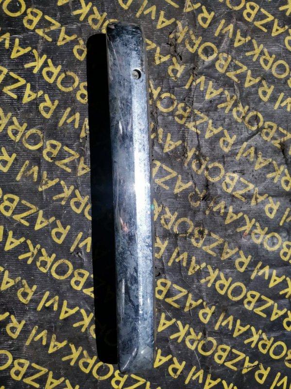 Ручка задней двери Nissan Elgrand AVWE50 задняя