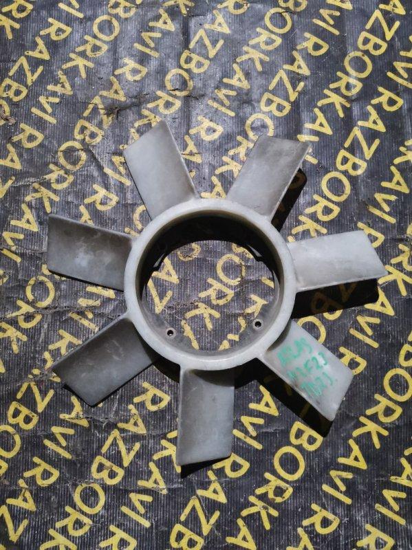 Вентилятор вязкомуфты Nissan Atlas M2F23 TD23